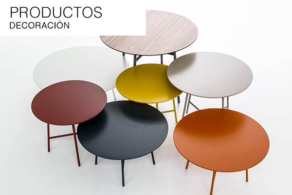 Productos Decoración