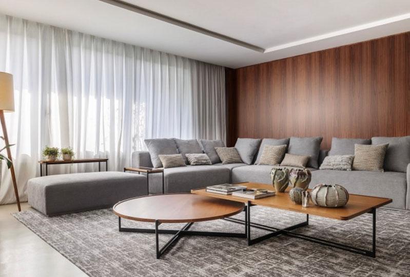 Modular Change-Up de Saccaro, Krone Furniture