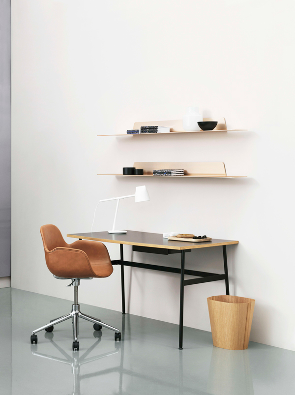 Jet Shelf Allsteel - Design Hub