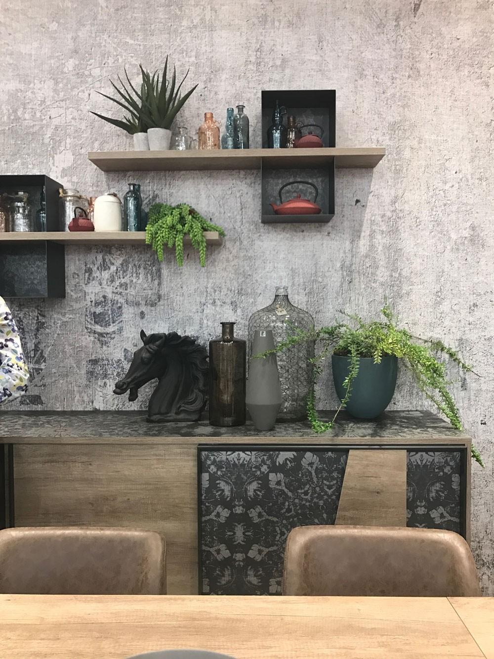 Salone Milano 2017 Art Culos Modo De Vida # Muebles Texturizados