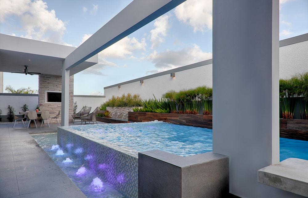 Vas A Diseñar Terraza Y Piscina Artículos Modo De Vida