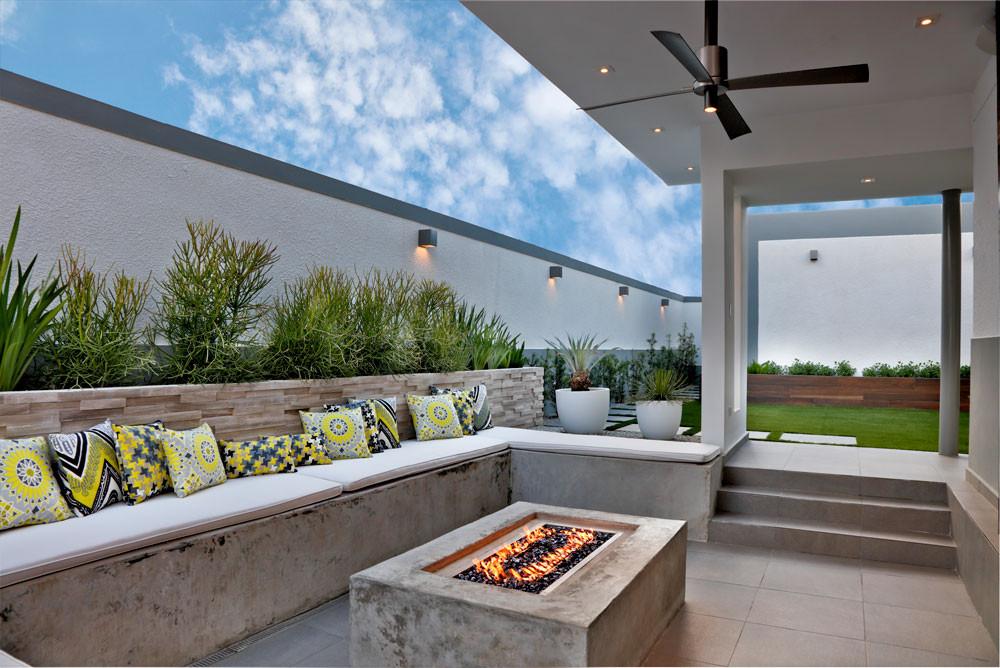 Vas a dise ar terraza y piscina art culos modo de vida for Articulos terraza