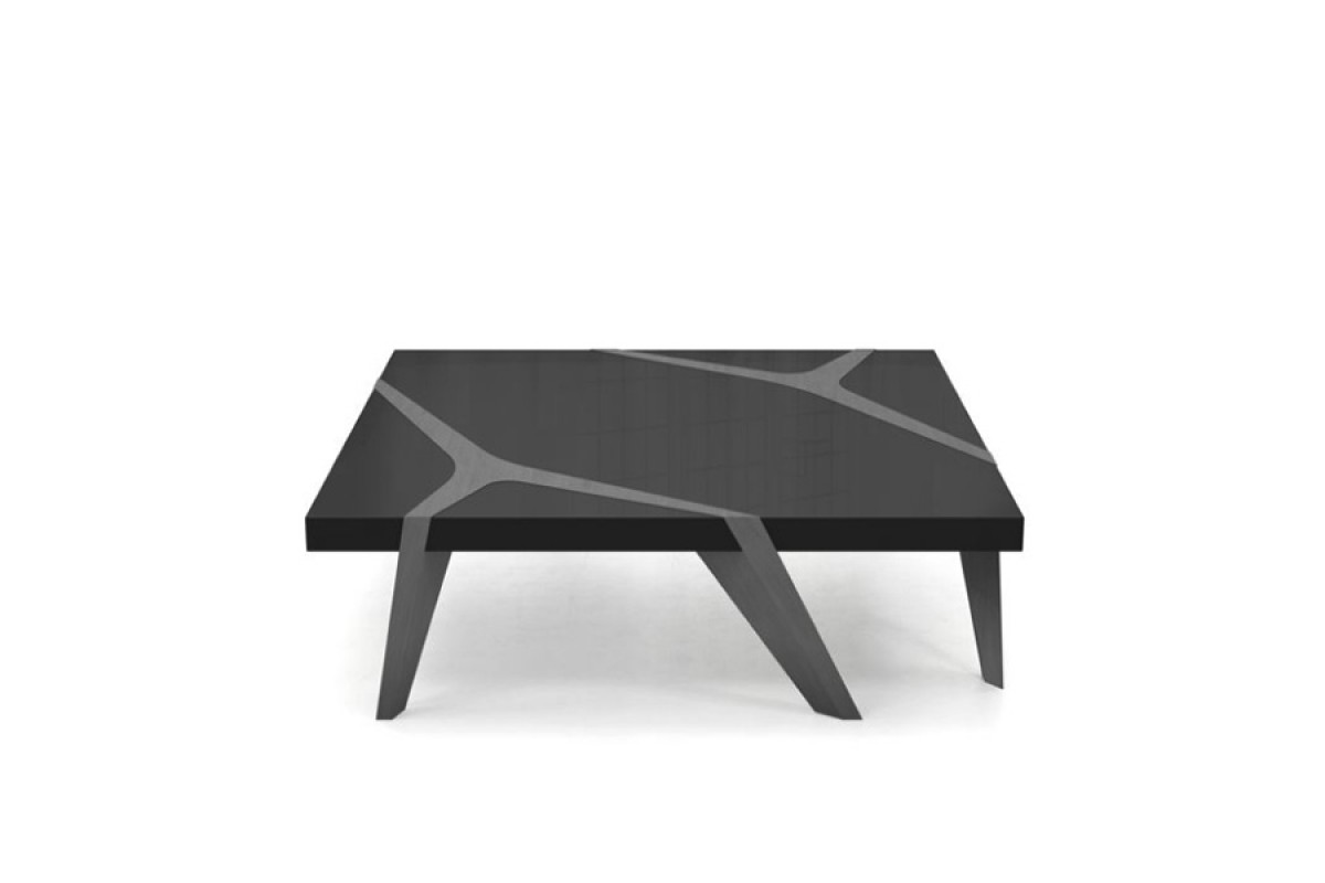 Mangrove Cocktail Table - Roche Bobois