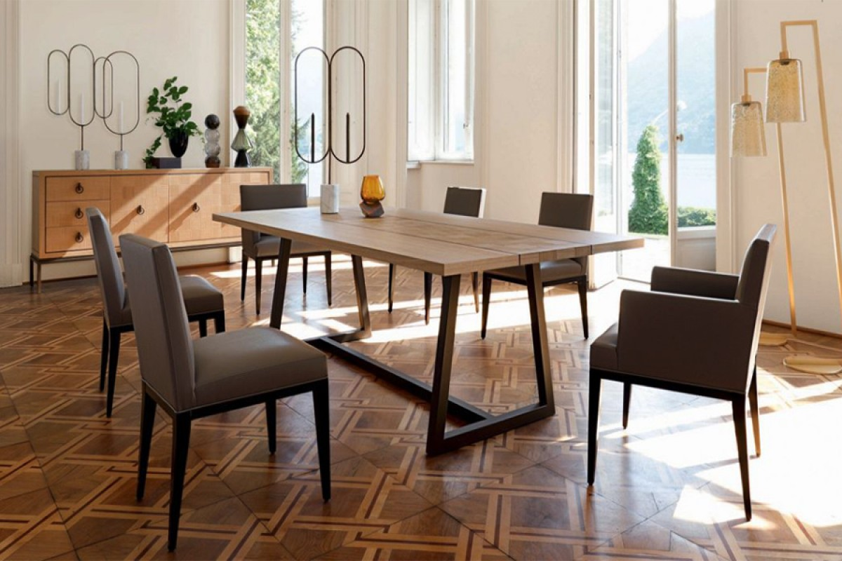 Epoq Dining Table - Roche Bobois