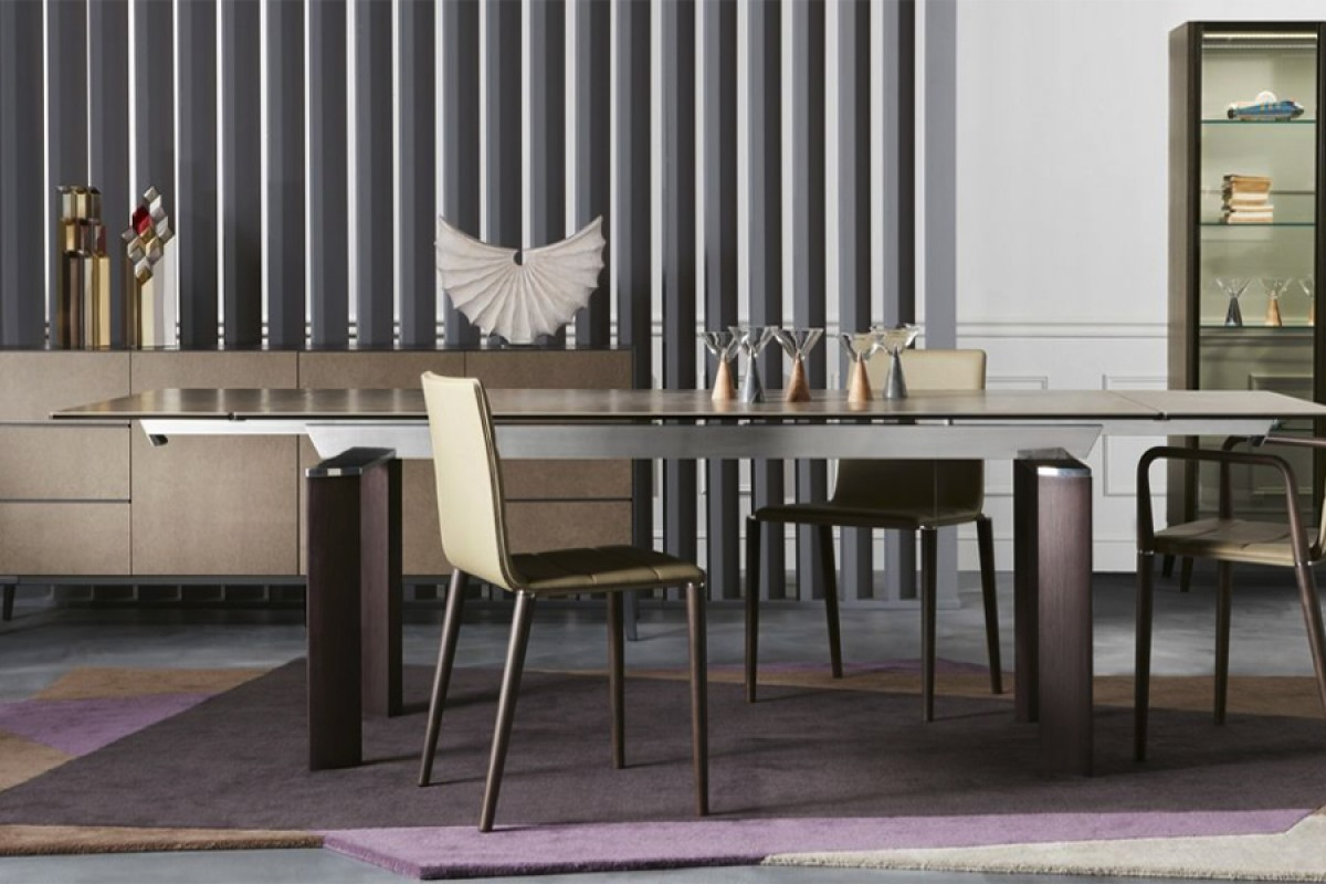 Cronowood Dining Table - Roche Bobois