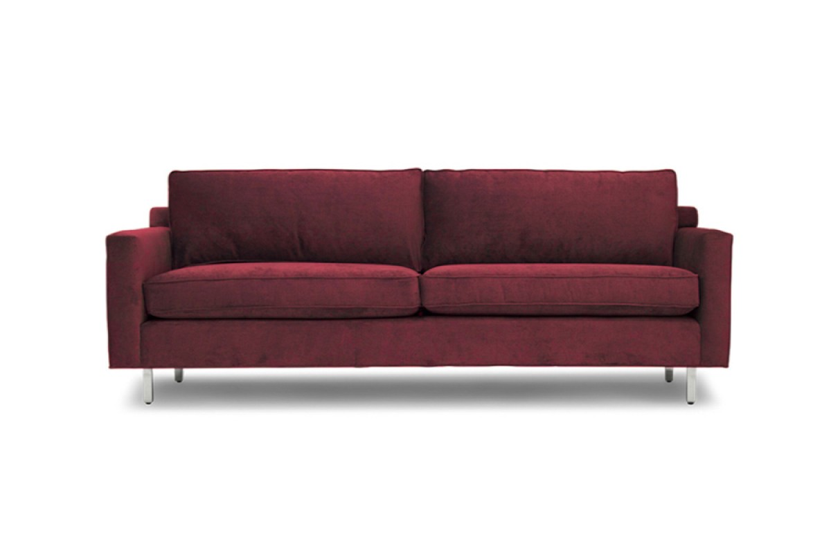 Hunter Studio Sofa - Mitchell Gold + Bob Williams