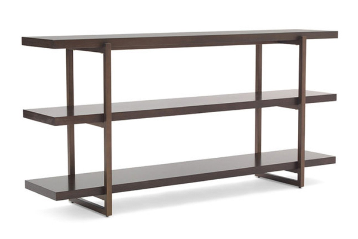 Bassey Console Table - Mitchell Gold + Bob Williams