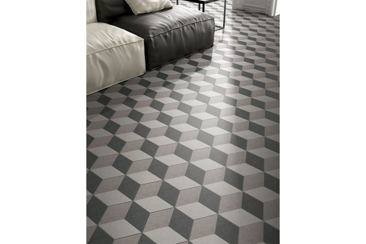 Traffic 3D - Ibertile Ceramic
