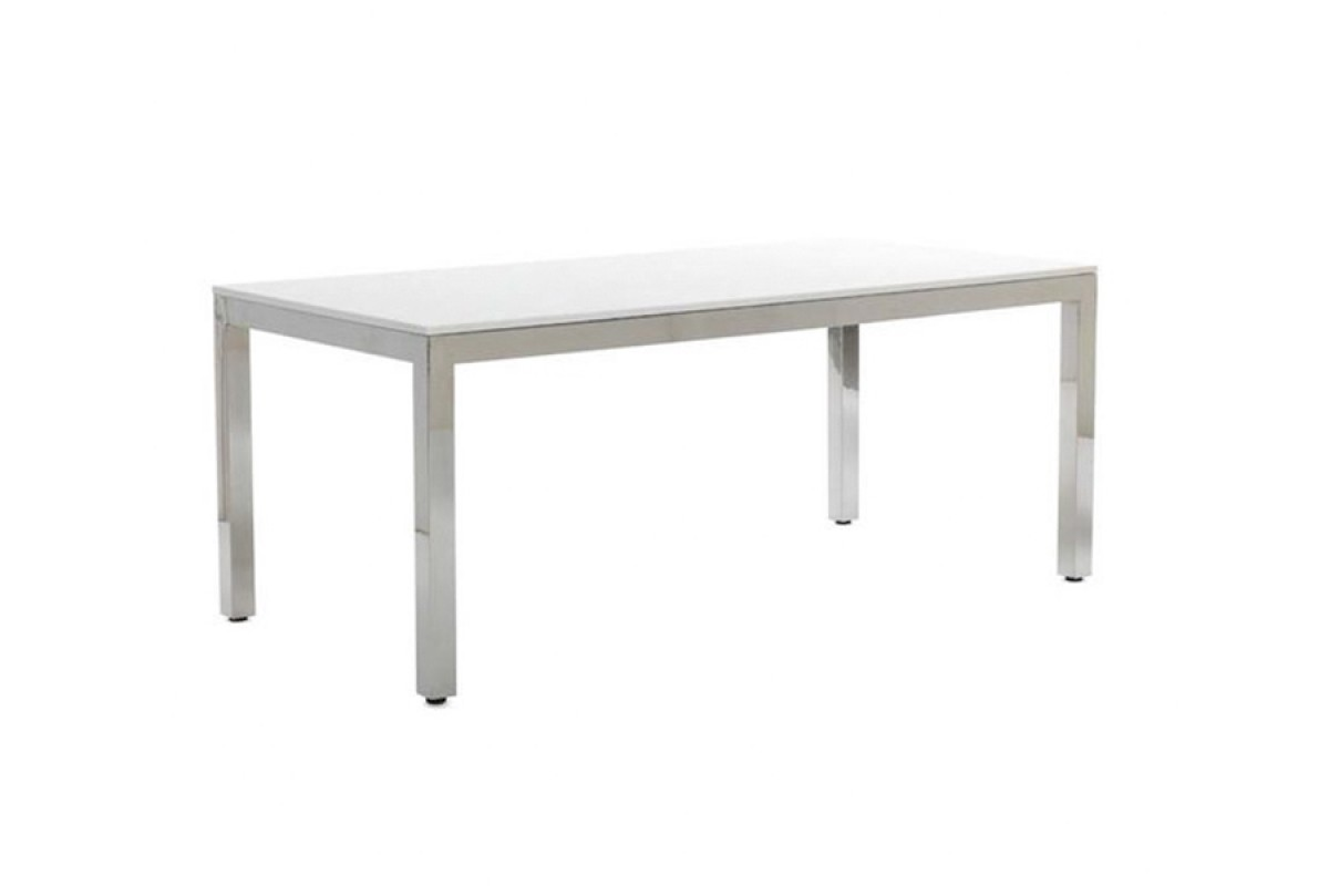 Classic Parson Dining Table - Mitchell Gold + Bob Williams