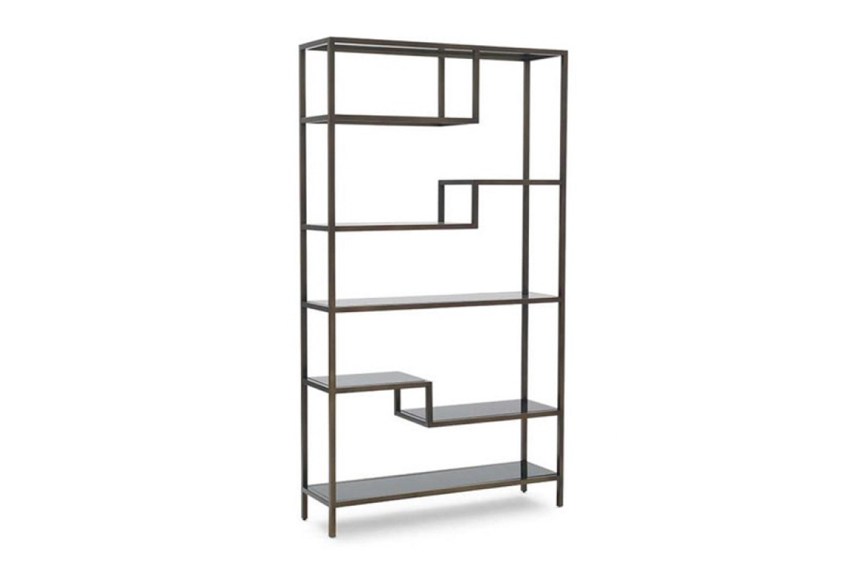 Filmore Bookcase - Mitchell Gold + Bob Williams