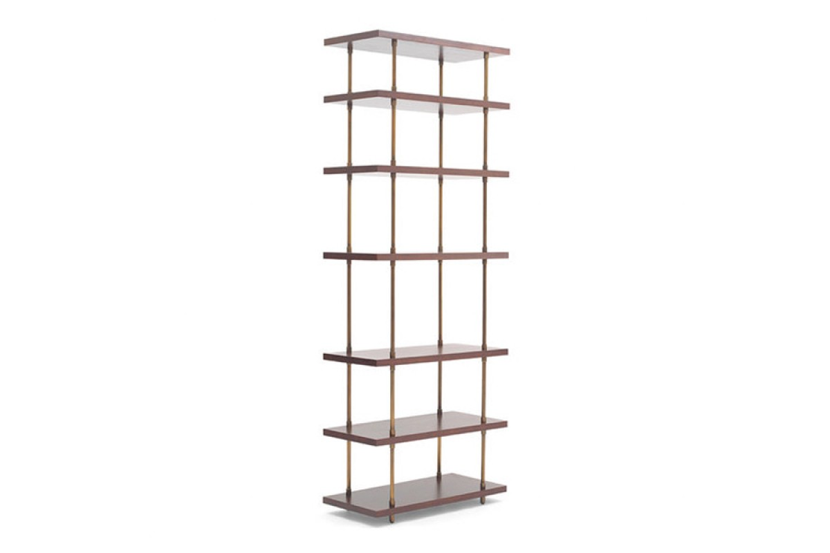 Fenton Bookcase - Mitchell Gold + Bob Williams