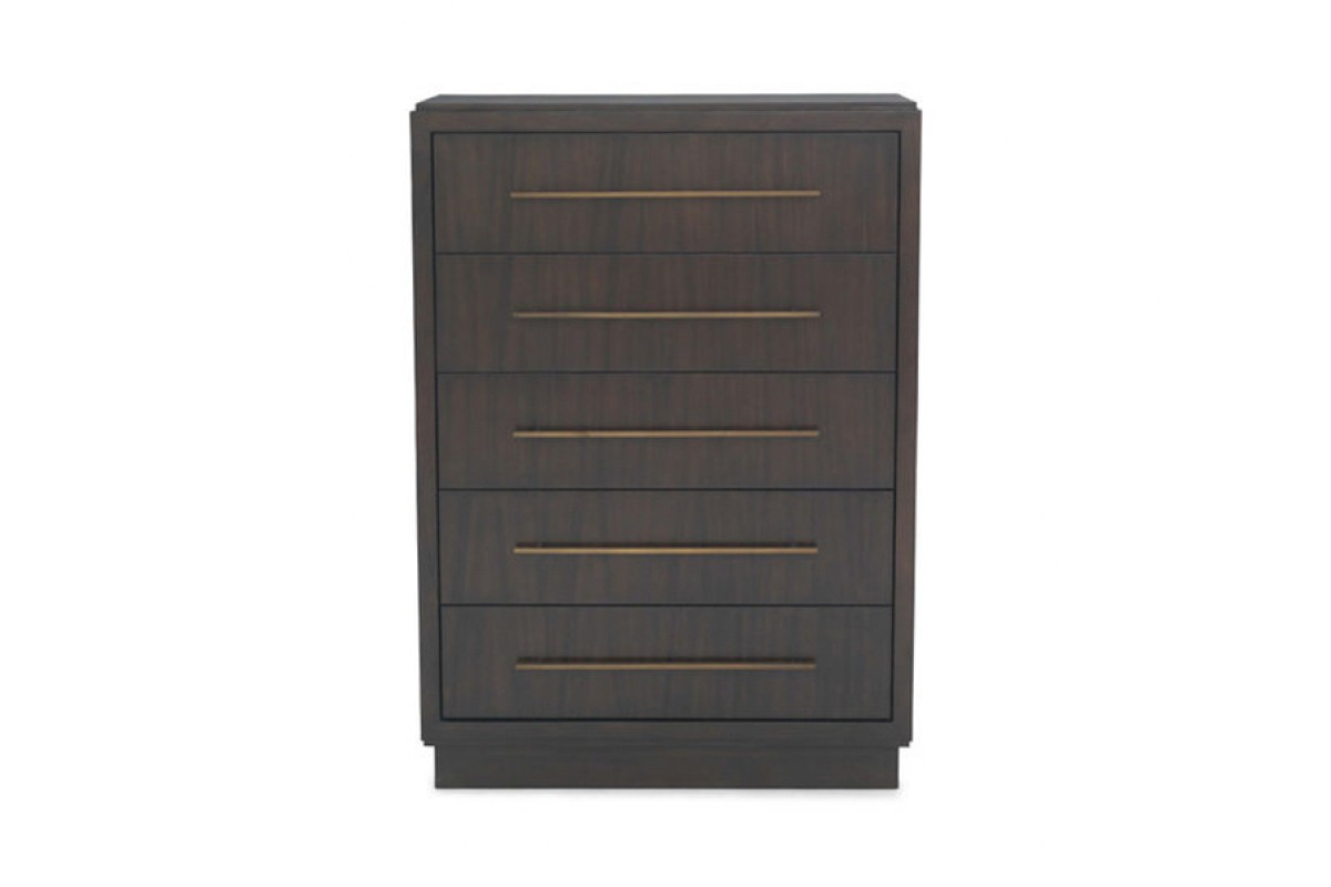Banks 5 Drawer Chest