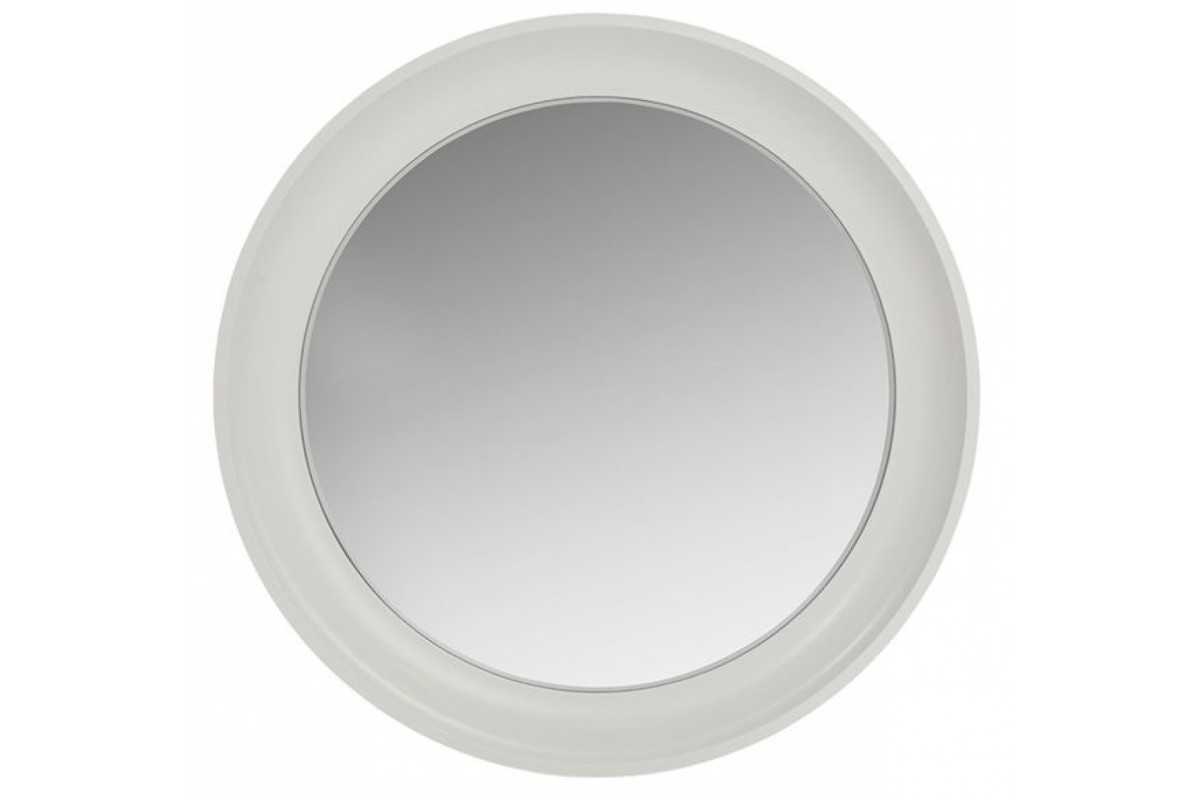 Modern convex Mirror - Mitchell Gold + Bob Williams