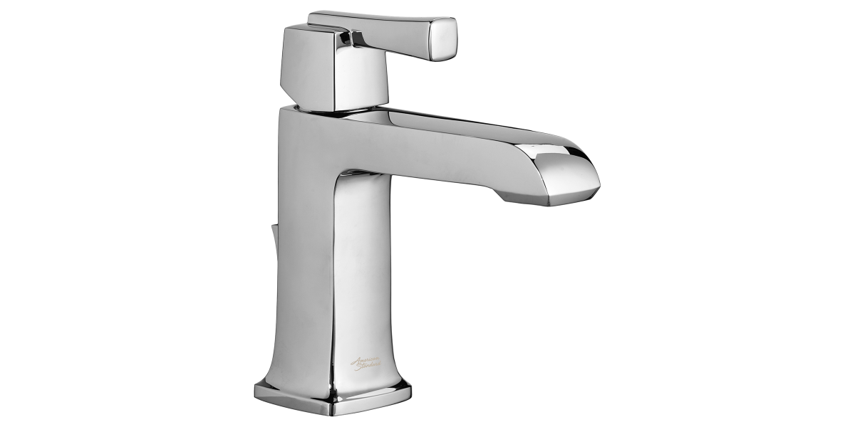 Townsend Single-Hole Faucet