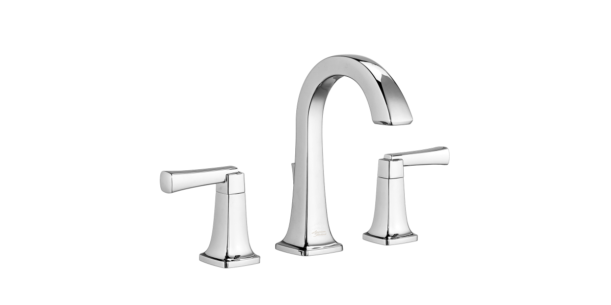 Townsend High-Arc Widespread Faucet - Freire