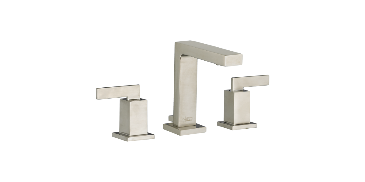 Times Square 2- Handle Widespread Faucet - Freire
