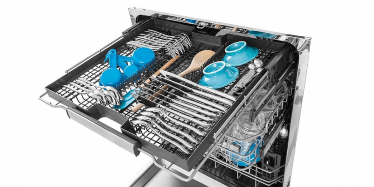 24'' Built-In Dishwasher with IQ-Touch™ Controls - Freire
