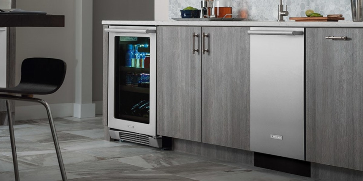 18''Built-In Dishwasher with IQ-Touch™ Controls - Freire