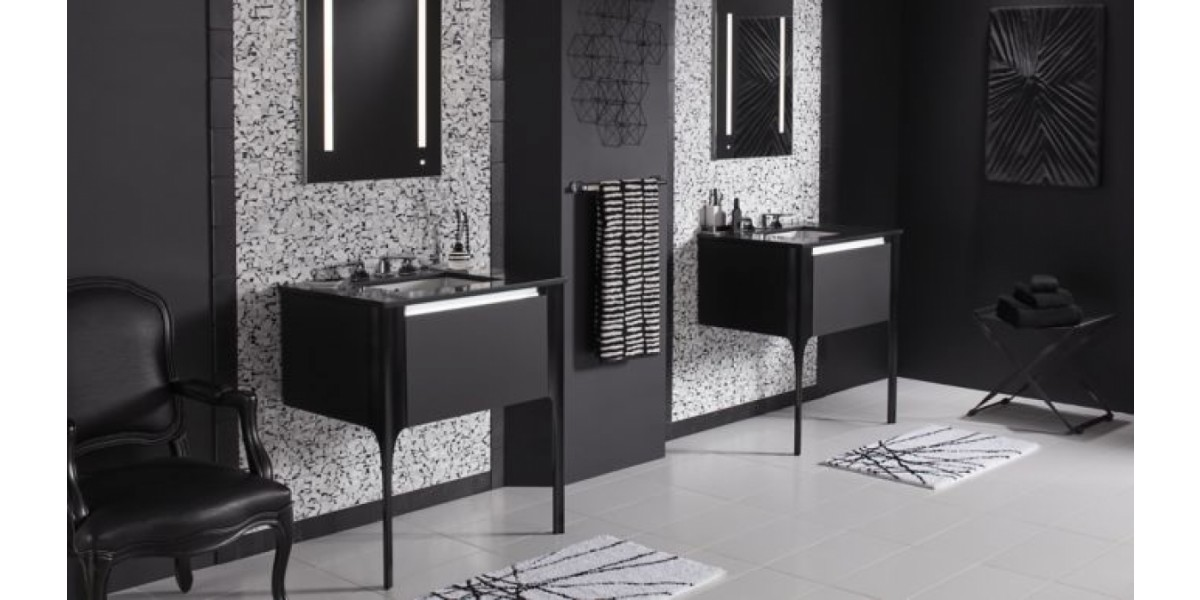 Balletto Vanities