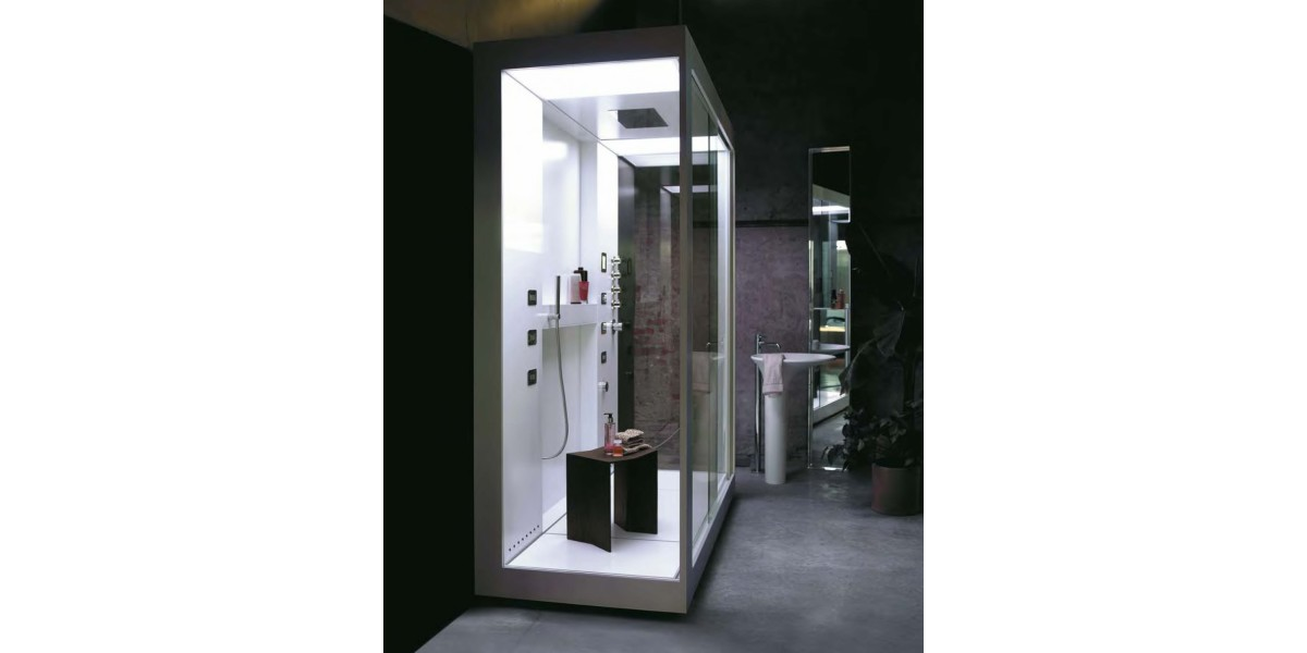 Avec Toi Shower Enclosure