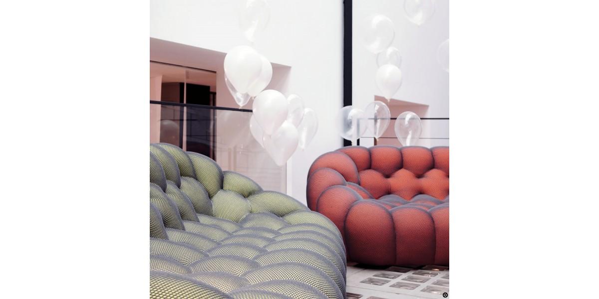 bubble roche bobois great fauteuil lady b design ccile maa pujol roche bobois with bubble roche. Black Bedroom Furniture Sets. Home Design Ideas