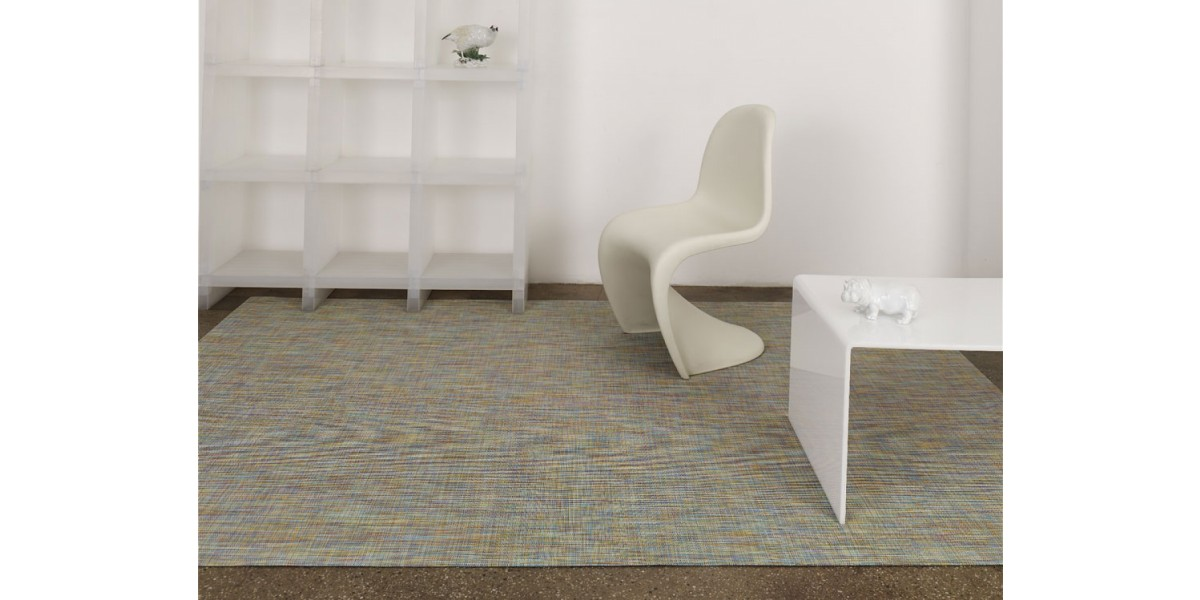 Chilewich Mini Basketweave - Viva Carpets & Home