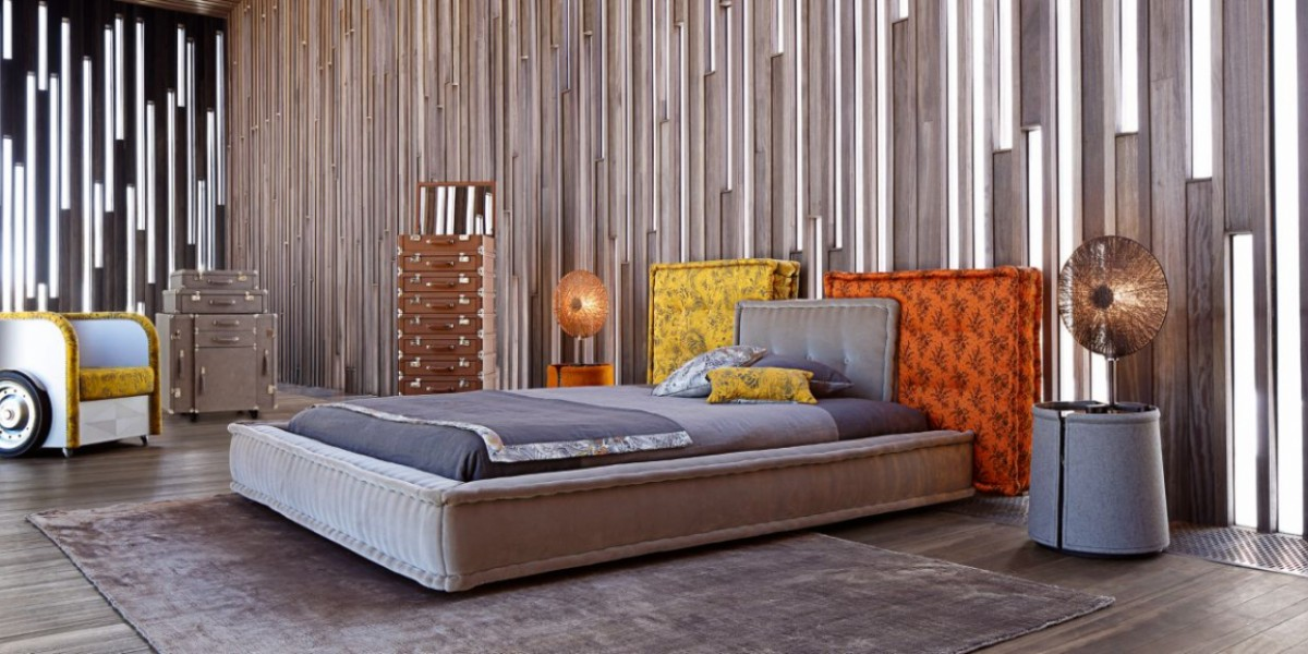 mah jong bed tienda modo de vida. Black Bedroom Furniture Sets. Home Design Ideas