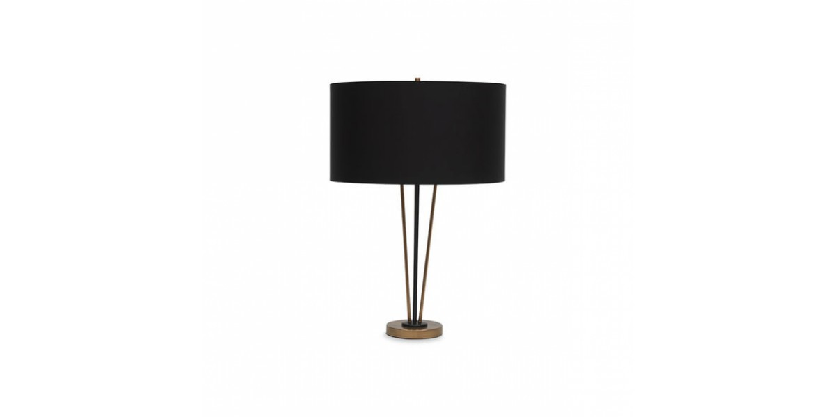 Trieux Table Lamp - Mitchell Gold + Bob Williams