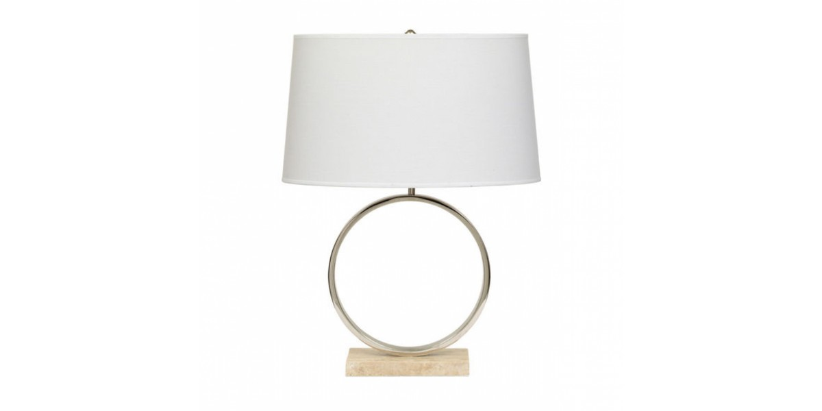 Marco Table Lamp