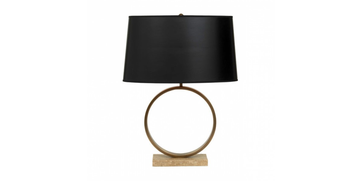 Marco Table Lamp - Mitchell Gold + Bob Williams