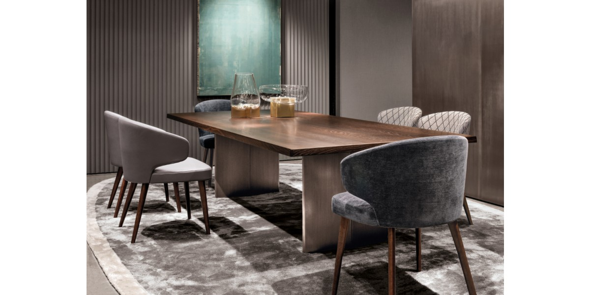 Morgan Rectangular Dining Table