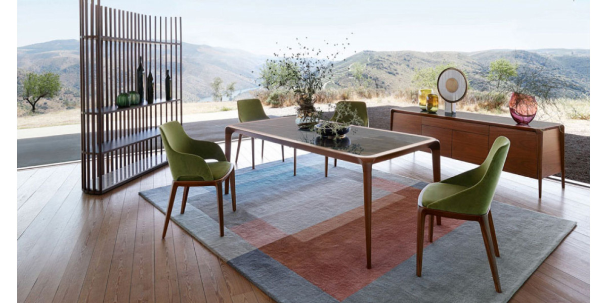Brio Table - Roche Bobois