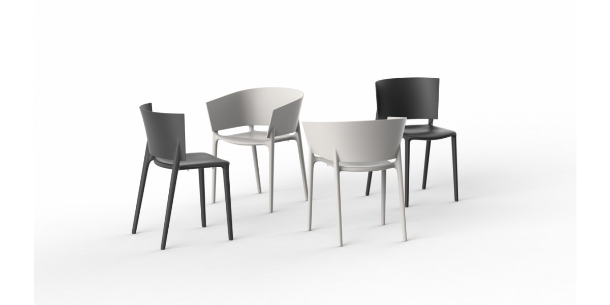 Vondom Africa Chair