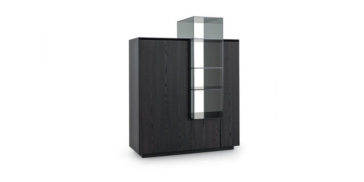 Theca Wall Unit