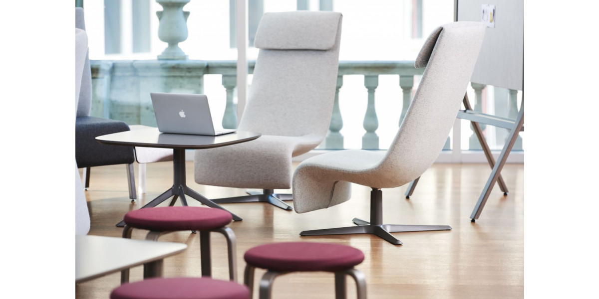 Low Zones Lounge Chair - IDS