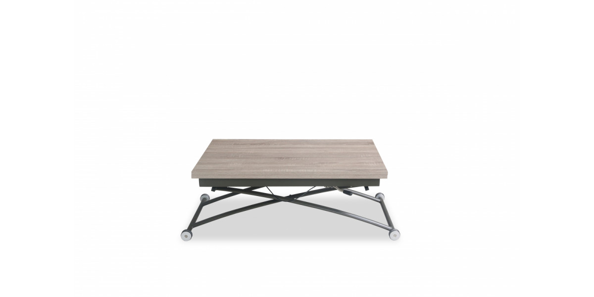 Folding Coffee Table - The Home Warehouse